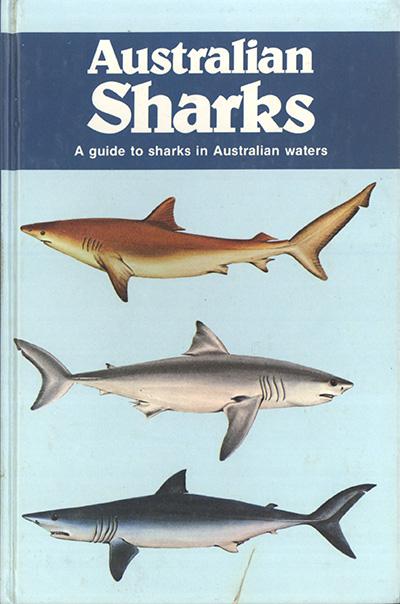 Australian Sharks P. K. Whitley