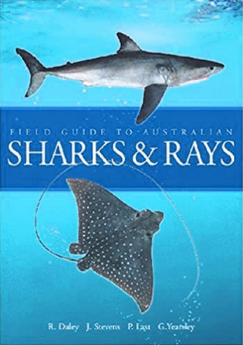 Field Guide to Australian Sharks and Rays R.K.Daley