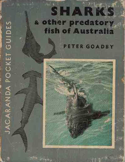 Sharks and other Predatory Fish Goadby