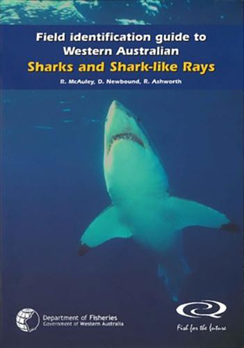 Western Australian Sharks and Shark-like Rays